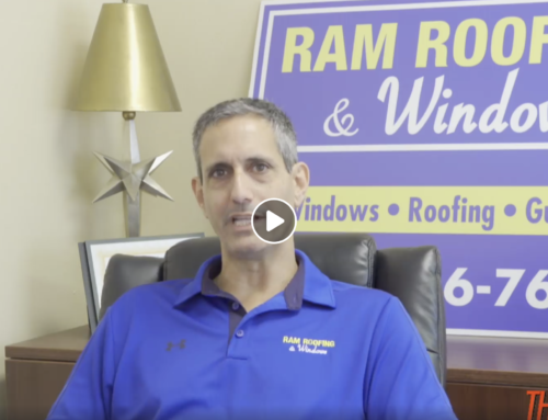 Ram Roofing Business Spotlight