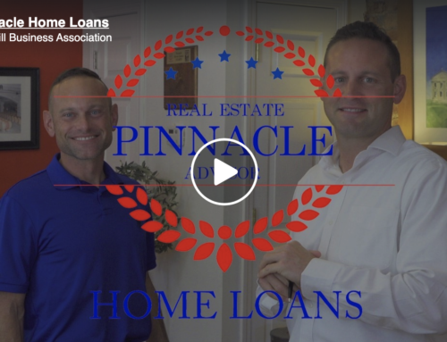 Pinnacle Home Loans Business Spotlight