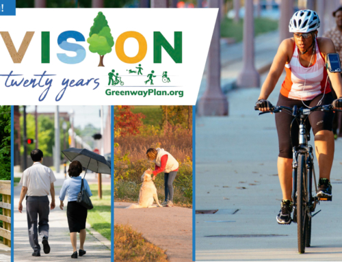 Take the Great Rivers Greenway Survey