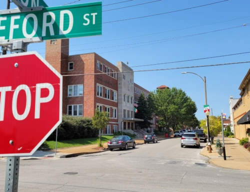 Back-to-School Safety: Lookout and Stop for Our Kids